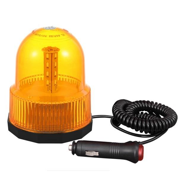 желтые лампы