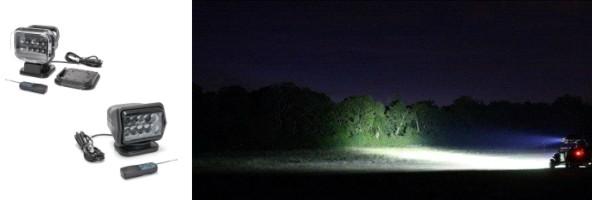 фароискатель светодиодный